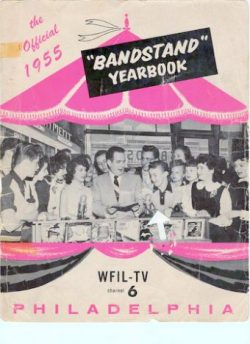 """Mickey Bandstand"" Describes Fascinating Early Days of Bandstand"